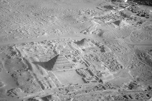pyramids on mars planet - photo #21